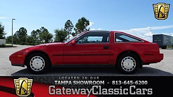 1987 Nissan 300ZX 2+2 Hatchback for sale 100999696